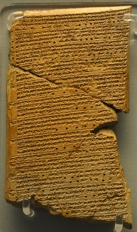 Venus_Tablet_of_Ammisaduqa_450